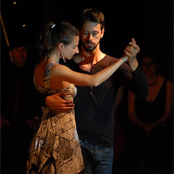 Argentine Tango Demonstrations